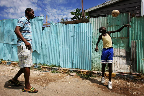 Jamaica「Daily Life In The Carribean」:写真・画像(5)[壁紙.com]