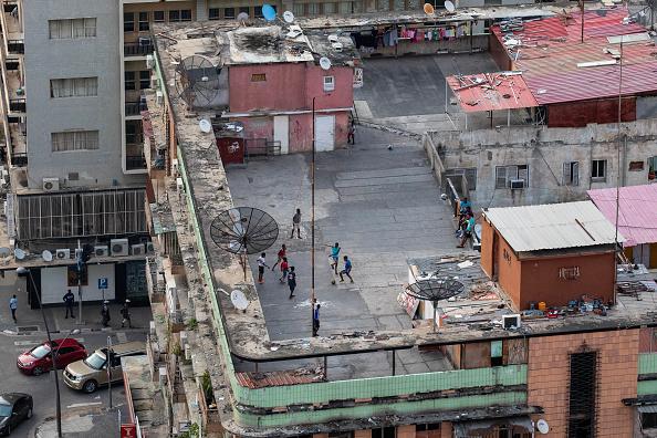 Economic fortune「Isabel Dos Santos's Footprint On The Angolan Economy」:写真・画像(10)[壁紙.com]