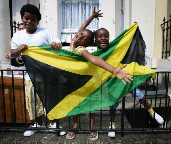 こどもの日「Notting Hill Carnival」:写真・画像(8)[壁紙.com]