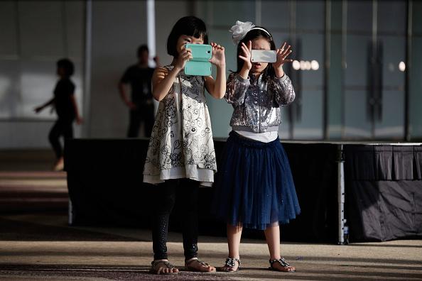 Asia「Behind The Scenes At Bangkok International Fasion Week」:写真・画像(17)[壁紙.com]