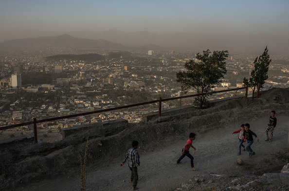 Kabul「Life In Kabul Under Constant Threat Of Terror And Unrest For Residents」:写真・画像(8)[壁紙.com]