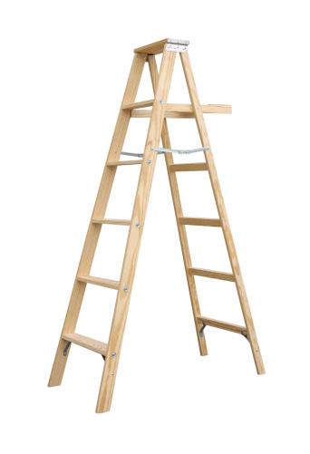Ladder「Step ladder」:スマホ壁紙(9)