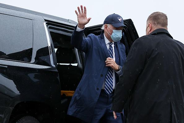 Risk「Joe Biden Campaigns For President In Michigan」:写真・画像(0)[壁紙.com]