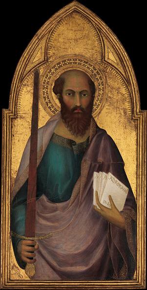 San Gimignano「Saint Paul」:写真・画像(1)[壁紙.com]