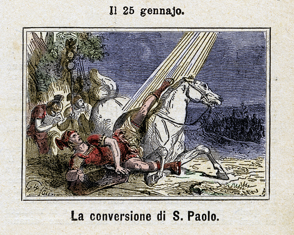 Fototeca Storica Nazionale「Saint Paul Tarsus」:写真・画像(1)[壁紙.com]