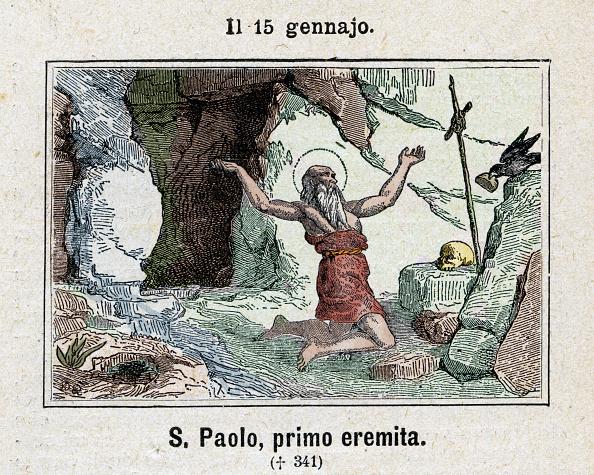 Fototeca Storica Nazionale「Saint Paul」:写真・画像(9)[壁紙.com]