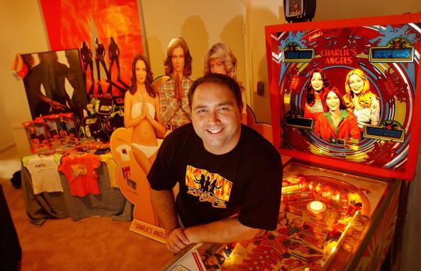 Charlie's Angels - 70s Television Show「Charlie's Angels Fan Amasses Memorabilia」:写真・画像(5)[壁紙.com]