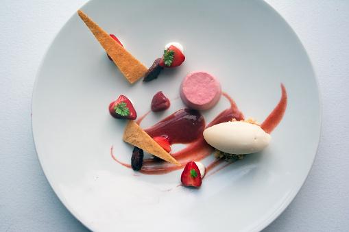 Chervil「dessert」:スマホ壁紙(15)
