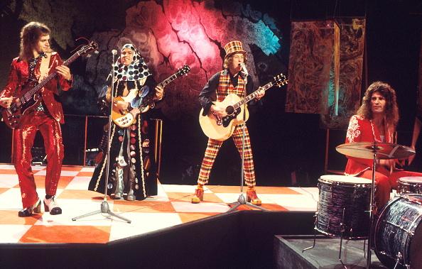 Rock Music「Slade」:写真・画像(1)[壁紙.com]