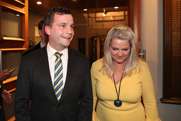 到着「New Zealanders Head To The Polls To Vote In 2017 General Election」:写真・画像(2)[壁紙.com]