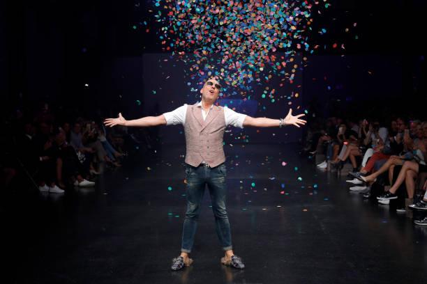 Thomas Rath Show - Platform Fashion July 2017:ニュース(壁紙.com)