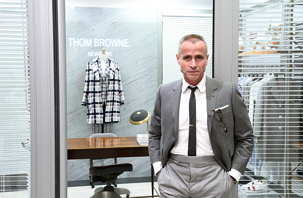 USA「Surface Magazine Presents Design Dialogues No. 37 Featuring Thom Browne And Alina Cho」:写真・画像(9)[壁紙.com]