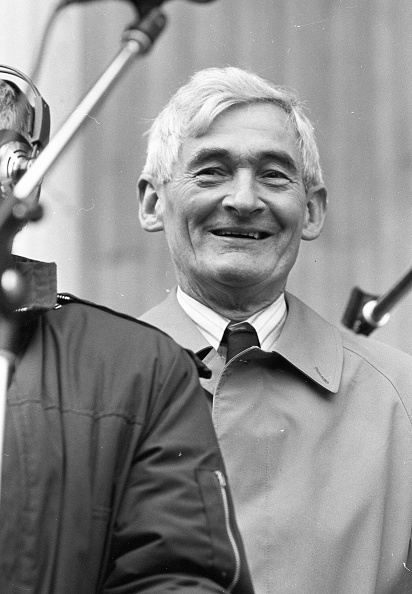GPO「Raymond Crotty」:写真・画像(6)[壁紙.com]