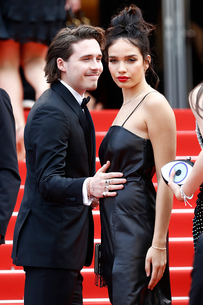 "Cannes International Film Festival「""Once Upon A Time In Hollywood"" Red Carpet - The 72nd Annual Cannes Film Festival」:写真・画像(19)[壁紙.com]"
