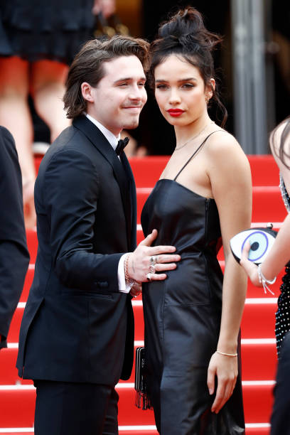 """""""Once Upon A Time In Hollywood"""" Red Carpet - The 72nd Annual Cannes Film Festival:ニュース(壁紙.com)"""