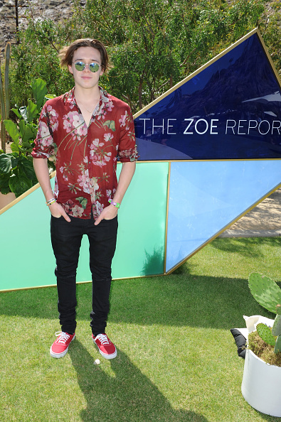 Shirt「ZOEasis Presented By The Zoe Report And Guess」:写真・画像(5)[壁紙.com]