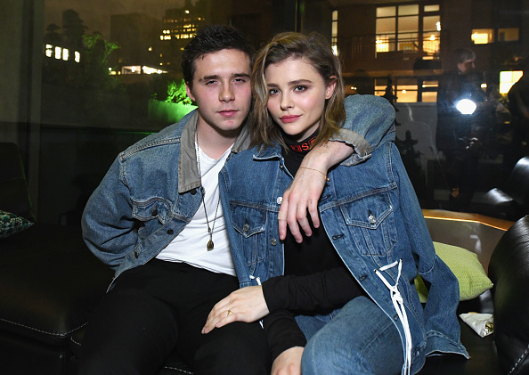 Event「Liam Payne, Chloe Grace Moretz, Brooklyn Beckham and Caleb McLaughlin Host Xbox One x VIP Event & Xbox Live Session in New York City」:写真・画像(3)[壁紙.com]