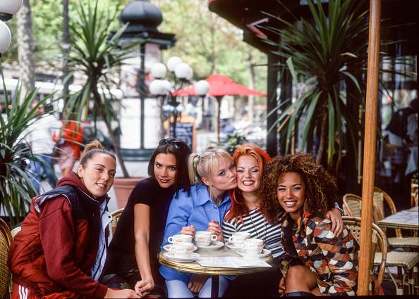 フランス「Spice Girls」:写真・画像(17)[壁紙.com]