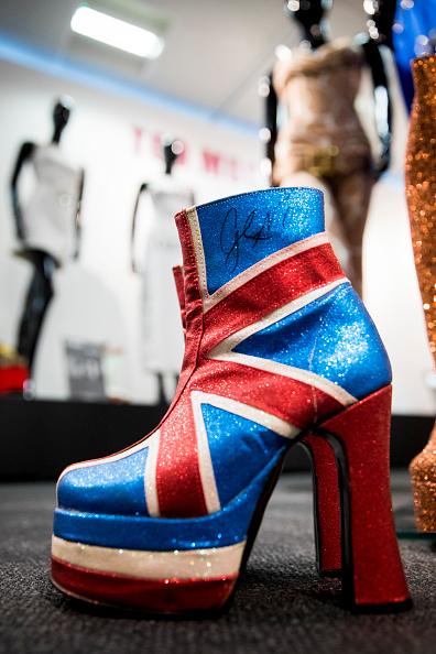 Tristan Fewings「'SpiceUp London' Exhibition Press Launch - Photocall」:写真・画像(14)[壁紙.com]