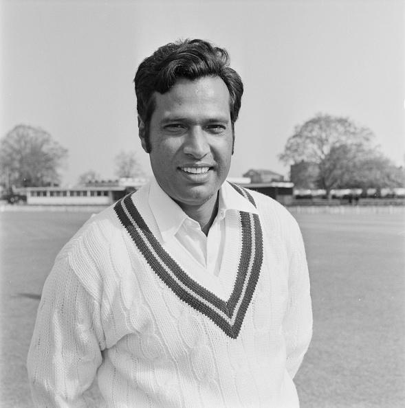 Pakistan「Pakistan Cricketer Saeed Ahmed」:写真・画像(12)[壁紙.com]