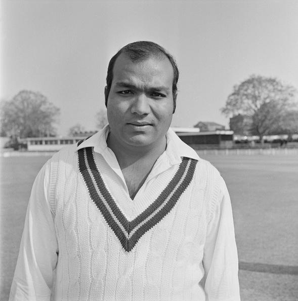Pakistan「Pakistan Cricketer Intikhab Alam」:写真・画像(17)[壁紙.com]
