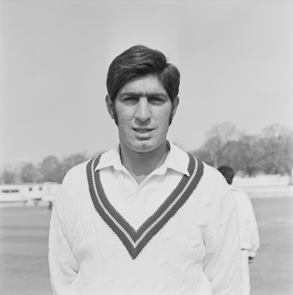 Pakistan「Pakistan Cricketer Wasim Bari」:写真・画像(13)[壁紙.com]