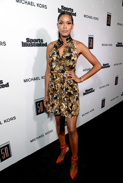 Fashionable「Sports Illustrated 2017 Fashionable 50 Celebration」:写真・画像(3)[壁紙.com]