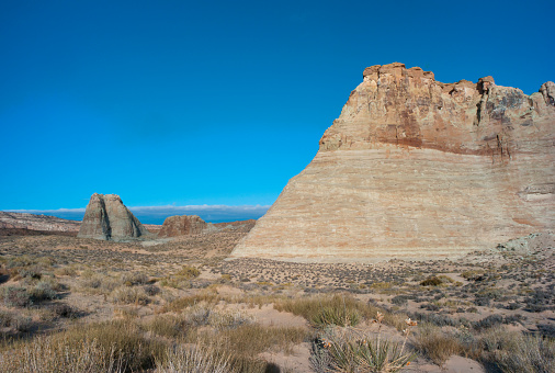 Glen Canyon National Recreation Area「Glen Canyon National Recreation Area; Utah United States Of America」:スマホ壁紙(18)