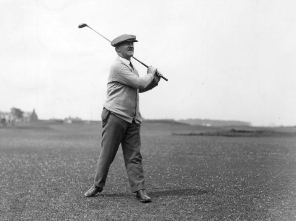 ゴルフ「John H Taylor」:写真・画像(8)[壁紙.com]