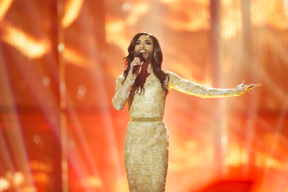 Eurovision Song Contest「The Eurovision Song Contest 2014」:写真・画像(16)[壁紙.com]