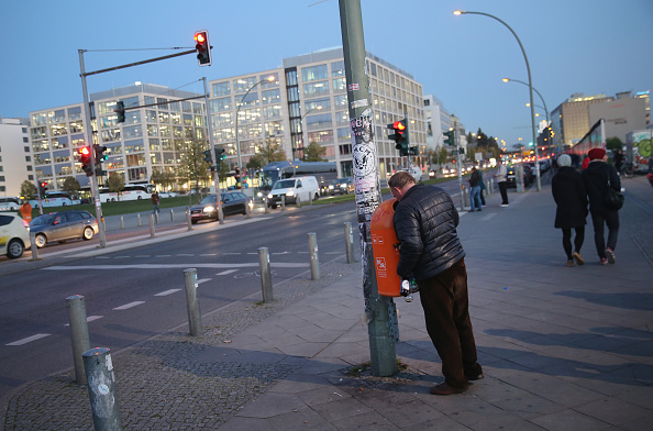 Germany「Poverty In Germany」:写真・画像(15)[壁紙.com]