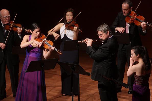 Lincoln Center「Chamber Music Society」:写真・画像(11)[壁紙.com]