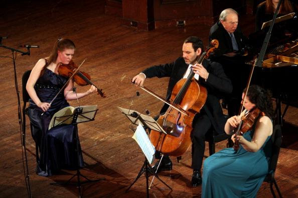 Classical Music「Chamber Music Society」:写真・画像(6)[壁紙.com]