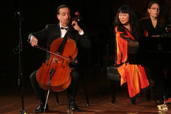 Hiroyuki Ito「David Finckel」:写真・画像(11)[壁紙.com]