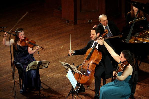 Violin「Chamber Music Society」:写真・画像(2)[壁紙.com]