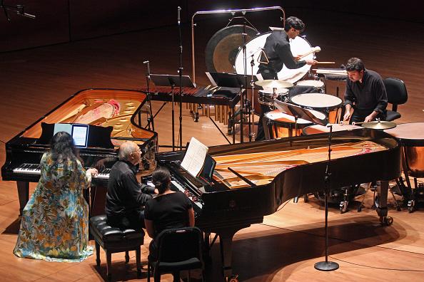 Béla Bartók「Chamber Music Society」:写真・画像(1)[壁紙.com]