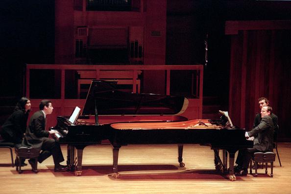 クラシック音楽「Chamber Music Society」:写真・画像(8)[壁紙.com]