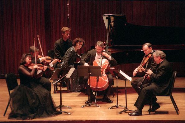 クラシック音楽「Chamber Music Society」:写真・画像(7)[壁紙.com]