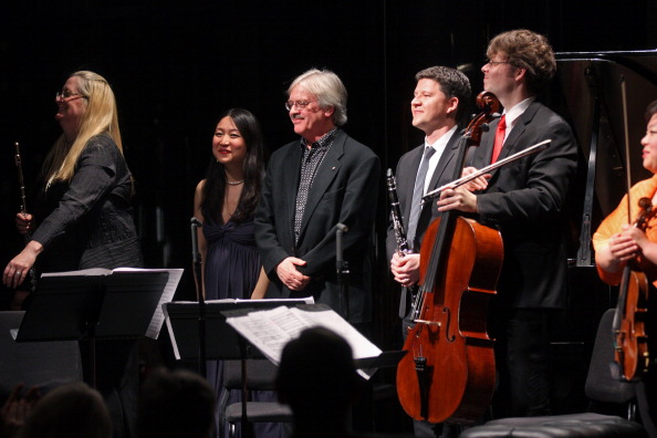 Penthouse「Chamber Music Society」:写真・画像(10)[壁紙.com]