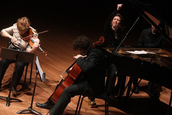 Hiroyuki Ito「Chamber Music Society」:写真・画像(0)[壁紙.com]