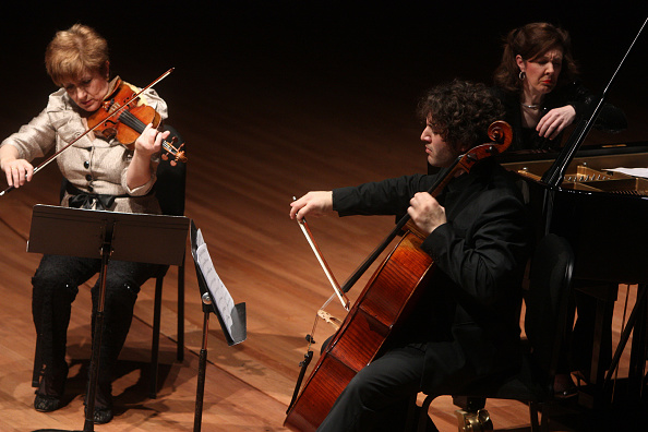 Hiroyuki Ito「Chamber Music Society」:写真・画像(1)[壁紙.com]