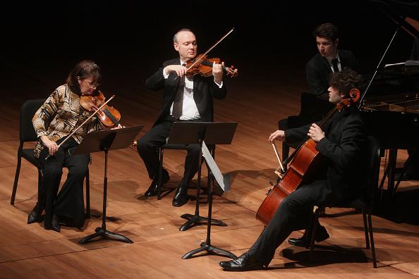 Hiroyuki Ito「Chamber Music Society」:写真・画像(8)[壁紙.com]