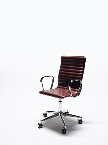 シリーズ画像「Leather swivel chair」:スマホ壁紙(13)
