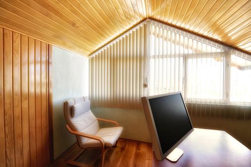 Corner「Loft office」:スマホ壁紙(9)