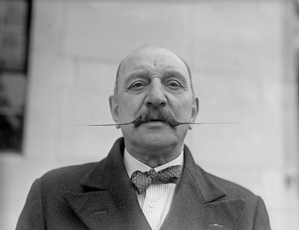 Mustache「Longest Moustache」:写真・画像(17)[壁紙.com]