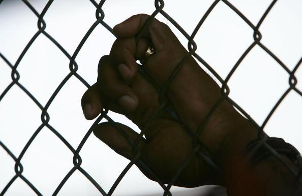 Prison「Annual Angola Prison Rodeo Turns Inmates Into Cowboys」:写真・画像(4)[壁紙.com]