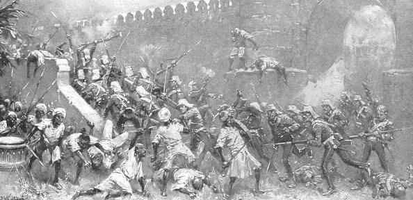 1857年のインド大反乱の写真・画像 検索結果 [6] 画像数264枚 | 壁紙.com