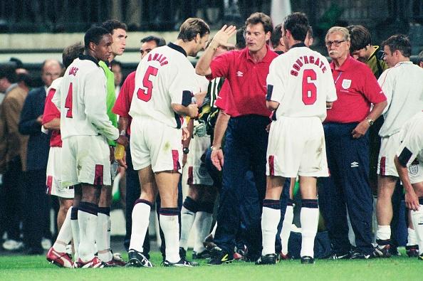 International Team Soccer「FIFA World Cup in France 1998」:写真・画像(8)[壁紙.com]