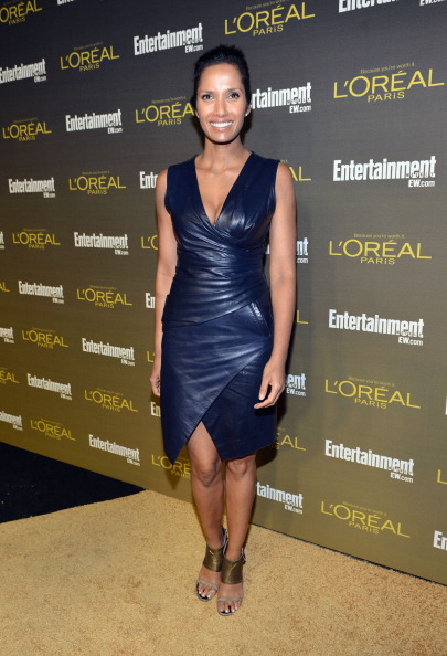 Gold Shoe「The 2012 Entertainment Weekly Pre-Emmy Party Presented By L'Oreal Paris - Red Carpet」:写真・画像(15)[壁紙.com]