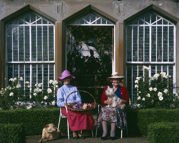 Greenhouse「Abbotsford House」:写真・画像(16)[壁紙.com]
